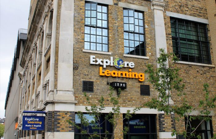 Explore Learning, Townmead Rd